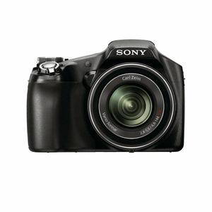 Photo of Sony Cyber-Shot DSC-HX100V Digital Camera