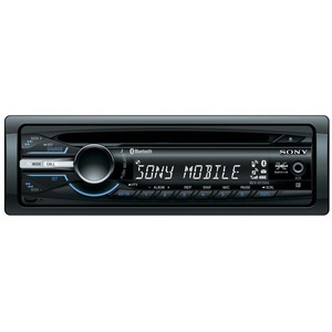 Photo of Sony MEX-BT2900 Car Stereo
