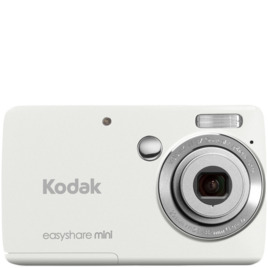 Kodak Easyshare Mini M200 Reviews