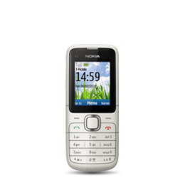 Nokia C1-01 Reviews