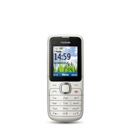 Nokia C1-01 Reviews