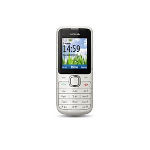 Photo of Nokia C1-01 Mobile Phone