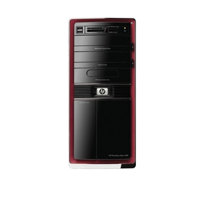 Photo of HP Pavilion Elite HPE-590UK Desktop Computer