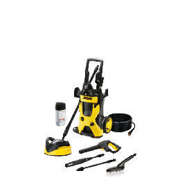 Karcher K3.700 jubilee pressure washer Reviews