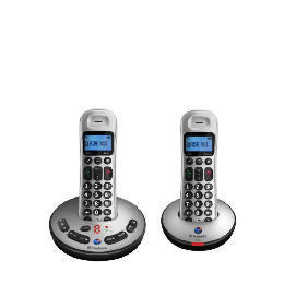 BT Freelance XT3500 Twin Telephone Reviews