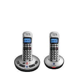 BT Freelance XT3500 Twin Telephone Reviews