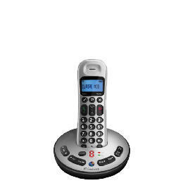 BT Freelance XT3500 Single Telephone Reviews