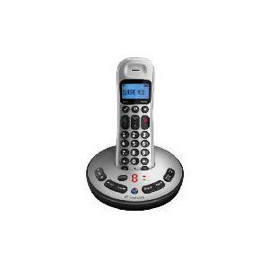 Photo of BT Freelance XT3500 Single Telephone Landline Phone