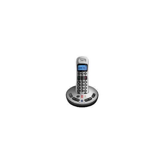 BT Freelance XT3500 Single Telephone