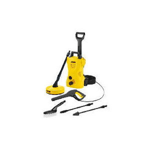 Photo of Karcher K2.335 T50 Pressure Washer Car Accessory