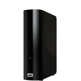 WD My Book Essential External Hard Drive - 2TB, Black Reviews