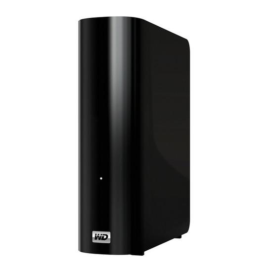 WD My Book Essential External Hard Drive - 2TB, Black