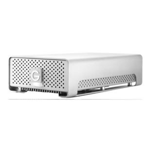 Photo of Hitachi g-Raid Mini 2-Disc RAID 1TB External Hard Drive