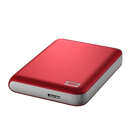 Western Digital My Passport Essential SE 1TB Reviews