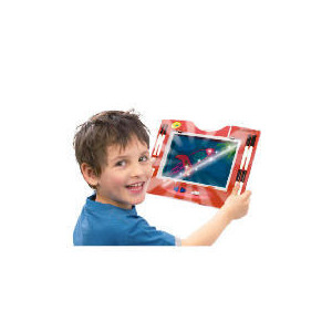 Photo of Crayola Colour Explosion Glow Board Toy