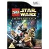 Photo of Lego Star Wars: The Complete Saga (Wii) Video Game