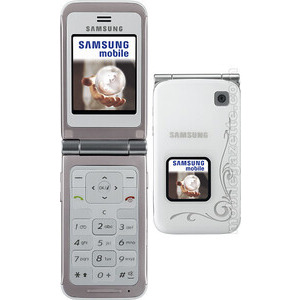 Photo of Samsung E420  Mobile Phone