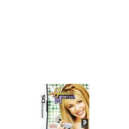 Hannah Montana - Disney On The Go (DS) Reviews
