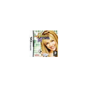 Photo of Hannah Montana - Disney On The Go (DS) Video Game
