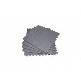 Rolson Multi Use 6 Piece Floor Mat Reviews