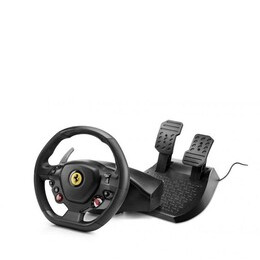 Thrustmaster T80 Ferrari 488 GTB Edition Wheel Reviews