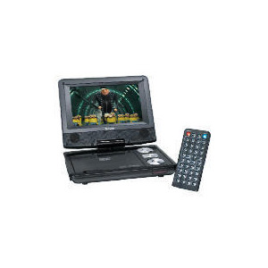 "Photo of Technika 7"" Premium  Portable DVD Player"