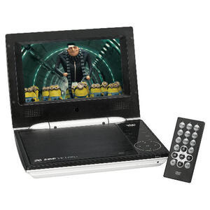 Photo of Technika TKW7PDVDSS11 Portable DVD Player