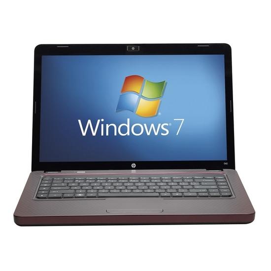 HP G62-b12SA Refurbished Laptop