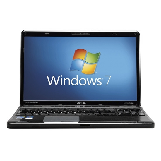 Toshiba Satellite A660-1FM Refurbished