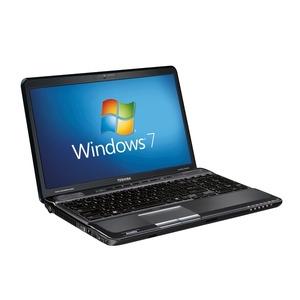 Photo of Toshiba Satellite A660-1FH (Refurb) Laptop