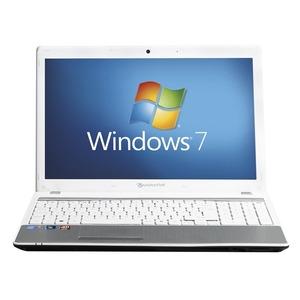 Photo of Packard Bell EasyNote TM94-RB-021UK (Refurb) Laptop