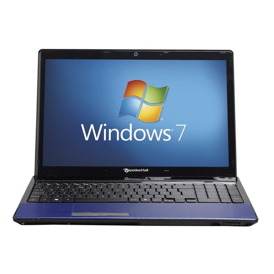 Packard Bell EasyNote TM80-RB-021UK (Refurb)