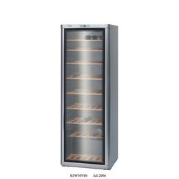Bosch KSW30V80GB Wine Cooler