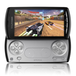 Sony Ericsson Xperia Play Reviews