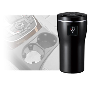 Photo of Sharp IGBC2JB Plasmacluster Air Purifier Car Accessory