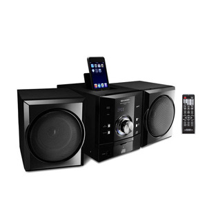 Photo of XLDAB10NH 24W Micro With iPod and USB Terminals Home Cinema System