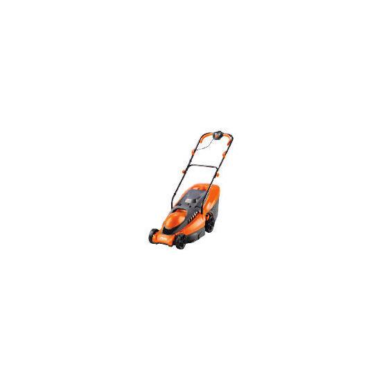 Flymo Chevron 34x electric rotary lawn mower