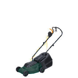 Powerforce electric rotary lawn mower Reviews