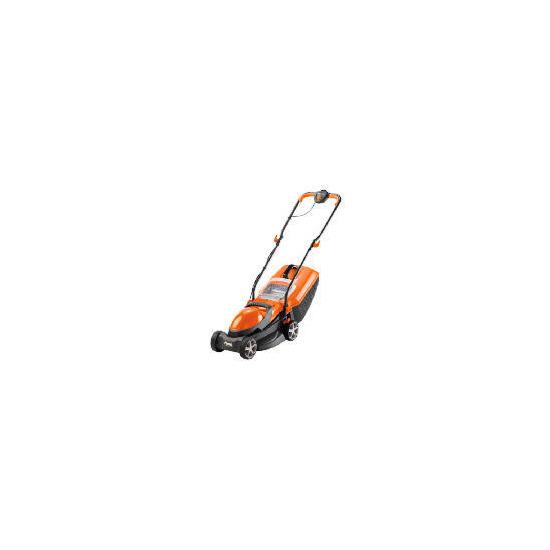 Flymo Chevron 32vc electric rotary lawn mower