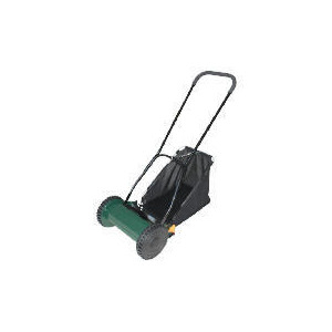 Photo of Powerforce Hand Cylinder Lawn Mower Garden Equipment