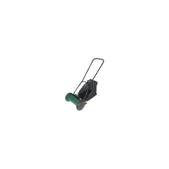 Powerforce hand cylinder lawn mower