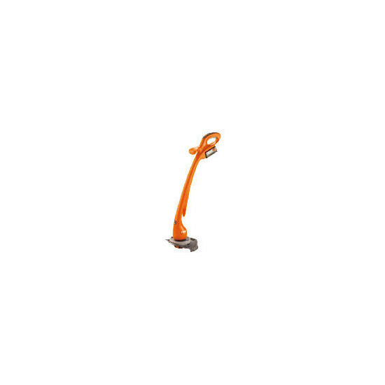 Flymo Contour cordless grass trimmer