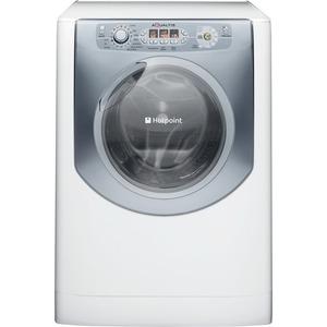 Photo of Hotpoint Aqualtis AQ9F 492 U V Washing Machine