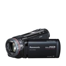 Panasonic HDC-SD900 Reviews