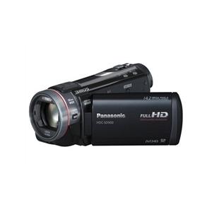 Photo of Panasonic HDC-SD900 Camcorder