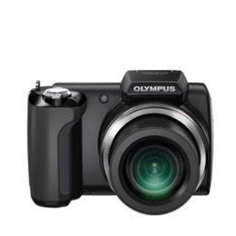 Olympus SP-610UZ Reviews