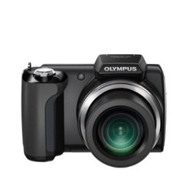 Olympus SP-610UZ Reviews