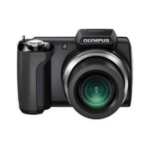 Photo of Olympus SP-610UZ Digital Camera