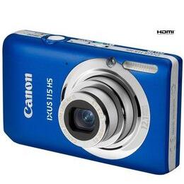 Canon Ixus 115 HS Reviews
