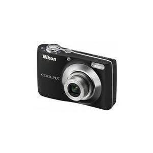 Photo of Nikon Coolpix L24 Digital Camera